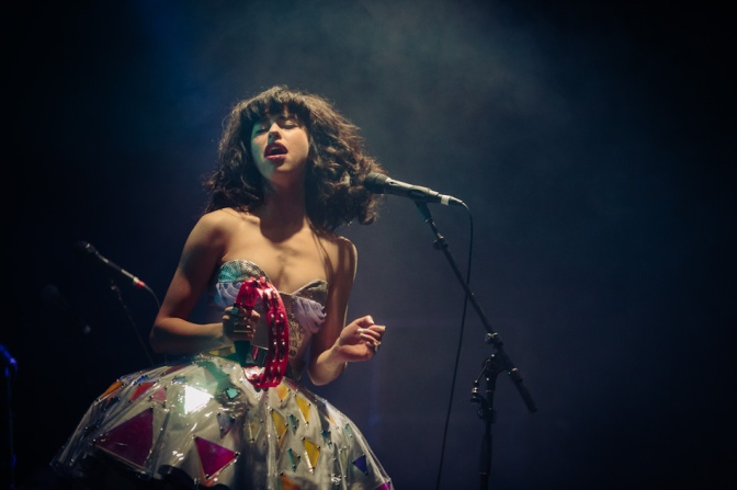 Kimbra (Spotify Session)